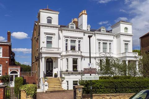 5 bedroom semi-detached house for sale - St Peters Road, Richmond