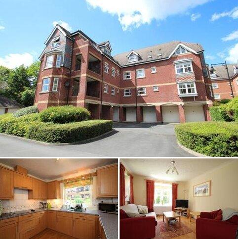 2 bedroom apartment to rent - OAK HOUSE, 10 ALLERTON PARK, CHAPEL ALLERTON, LS7 4ND