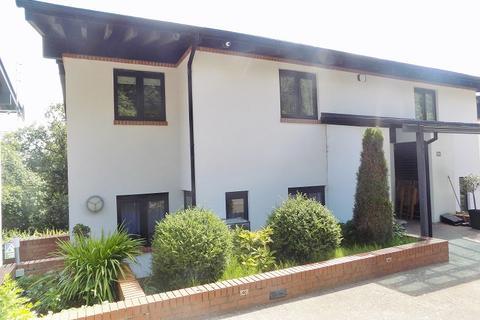 2 bedroom flat for sale - Woodridge, Bridgend, Bridgend County. CF31 4PE