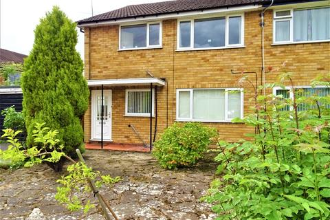 2 bedroom ground floor maisonette for sale - Hazeltree Croft, Acocks Green, Birmingham