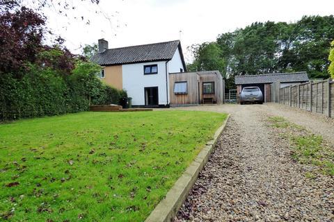 3 bedroom cottage for sale - Topcroft Street, Topcroft