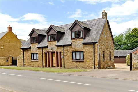 4 bedroom character property for sale - Harrington Road, Old, Northampton, Northamptonshire