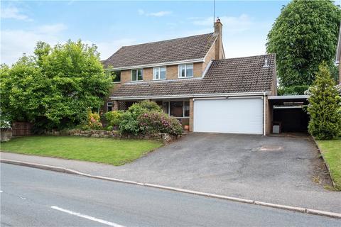 4 bedroom detached house for sale - Tilbury Road, East Haddon, Northampton, Northamptonshire