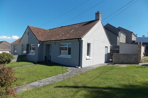 3 bedroom semi-detached bungalow for sale - Lanner Moor