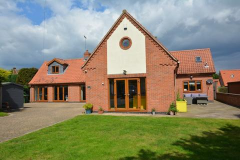 5 bedroom detached house for sale - Potter Lane, Wellow