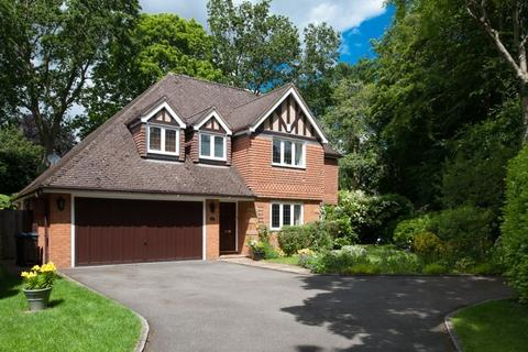 4 bedroom detached house for sale - The Beeches, Four Oaks