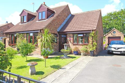 3 bedroom detached house for sale - Chantry Meadows, Kilham