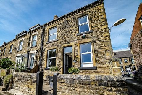 3 bedroom terraced house for sale - Great Northern Street, Morley LS27