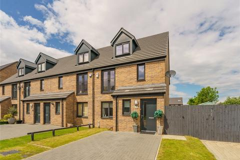 4 bedroom end of terrace house for sale - 13 Gretna Mews, Edinburgh, EH6
