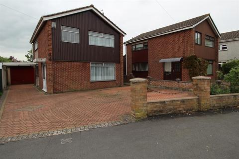 3 bedroom detached house for sale - Ladman Road, Bristol, BS14 8QH