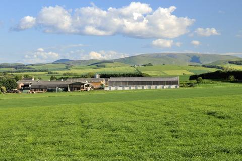 Farm for sale - New Heaton and Stickle Heaton Farms, Cornhill-on-Tweed, Northumberland