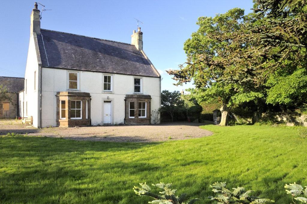 New Heaton Farmhouse