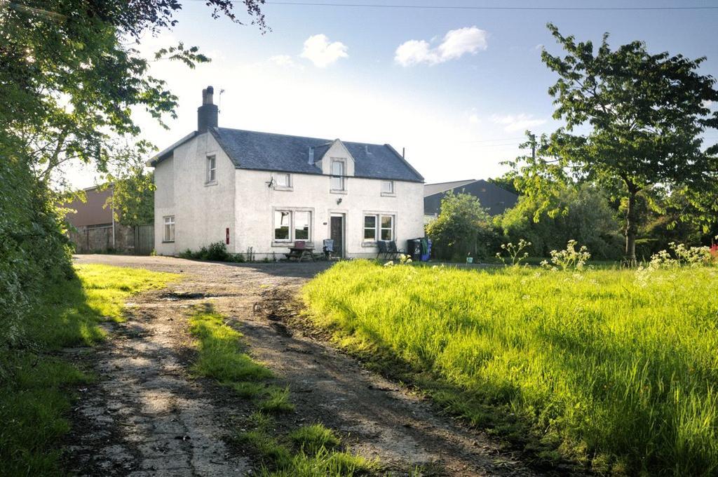 Sleggerton Cottage