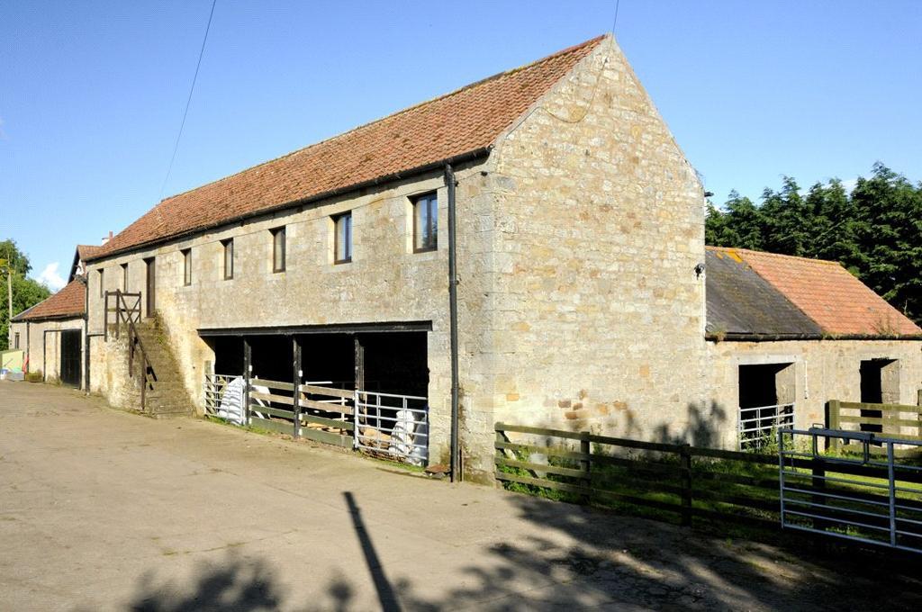 Stickle Heaton Farm