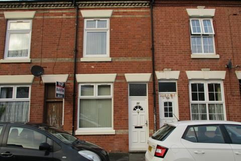 3 bedroom terraced house to rent - Dorset Street Belgrave Leicester