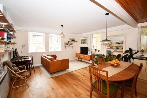 2 bedroom flat for sale - 51/12 Caledonian Crescent, James Square, Edinburgh, EH11 2AT