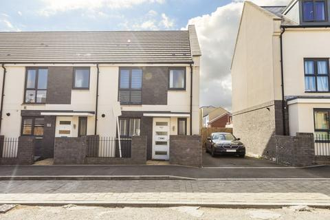 3 bedroom end of terrace house for sale - Eighteen Acre Drive, Charlton Hayes, Bristol, BS34