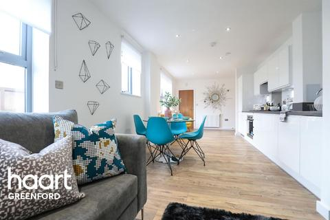 2 bedroom flat for sale - Rectory Park - Phase 3B