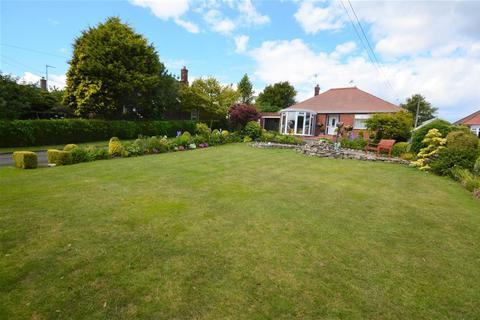3 bedroom detached bungalow for sale - Watsons Lane, Reighton, Filey, YO14 9SD