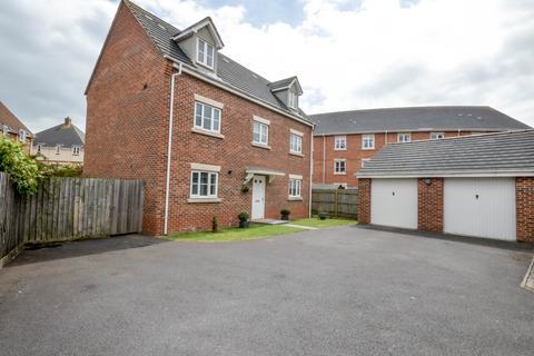 5 bedroom detached house for sale - Endeavour Road, Oakley Park, East Swindon, SN3