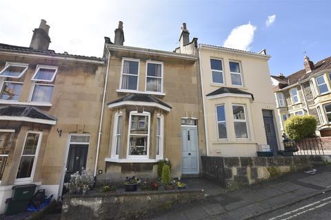 3 bedroom terraced house for sale - Queenwood Avenue, BATH, Somerset, BA1 6EU