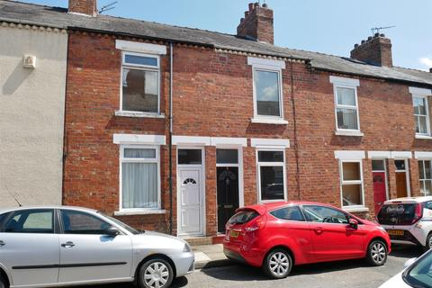 2 bedroom terraced house for sale - Kensington Street, South Bank, York