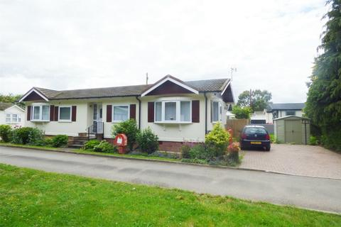 2 bedroom park home for sale - Toad Acres, Longstanton