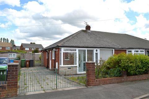 2 bedroom bungalow for sale - Lulworth Crescent, Failsworth, Manchester, M35 9HR