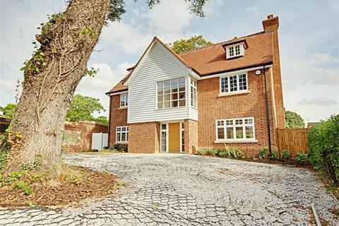 5 bedroom detached house for sale - Wallen Park, Springhall Road, Sawbridgeworth, Hertfordshire