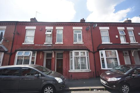 3 bedroom terraced house for sale - Caythorpe Street, Manchester, M14 4UD