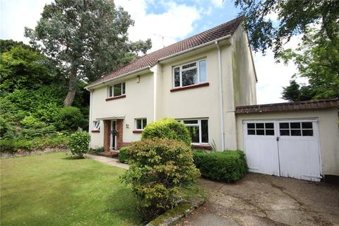 3 bedroom detached house for sale - Sandecotes Road, Lower Parkstone, Poole, Dorset, BH14