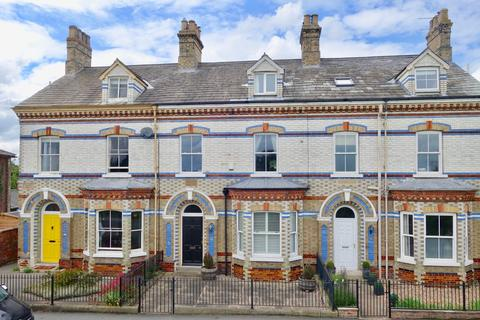 5 bedroom terraced house for sale - Percy Road, Pocklington