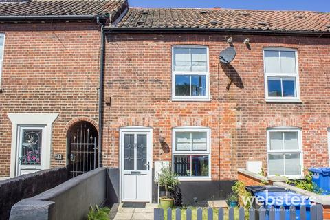 2 bedroom terraced house for sale - Nelson Street, Norwich NR2