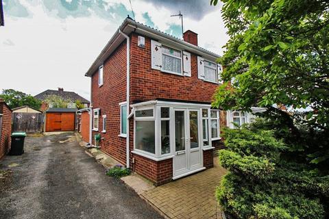 2 bedroom semi-detached house for sale - Coronation Road, Wednesbury