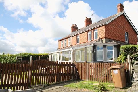 4 bedroom semi-detached house for sale - Bangor, Gwynedd