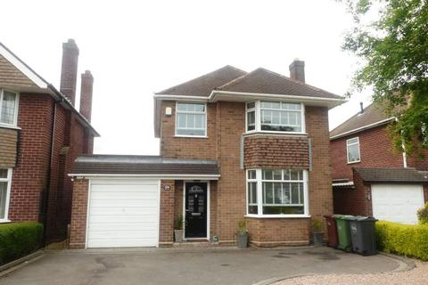 3 bedroom detached house for sale - Field Lane, Walsall
