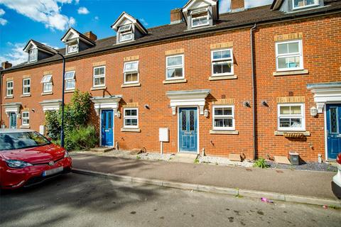 3 bedroom terraced house for sale - Tennison Way, Maidstone, Kent, ME15