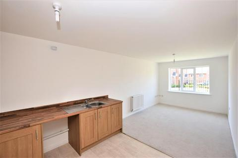 2 bedroom apartment for sale - Scholars Field, Huyton, Liverpool, Merseyside, L36 0UX