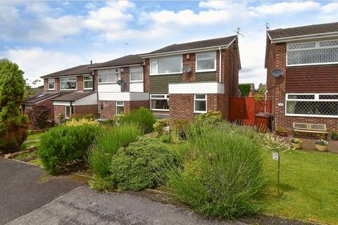 3 bedroom end of terrace house for sale - Thirlmere Court, Congleton