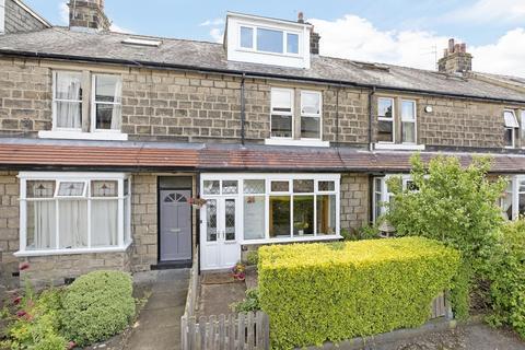 3 bedroom terraced house for sale - Grangefield Avenue, Burley In Wharfedale