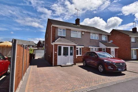 3 bedroom semi-detached house for sale - Charnwood Road, Whitchurch, Bristol, BS14
