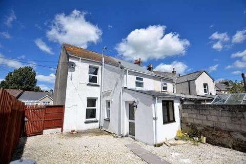 1 bedroom flat to rent - Moorland Road, Par
