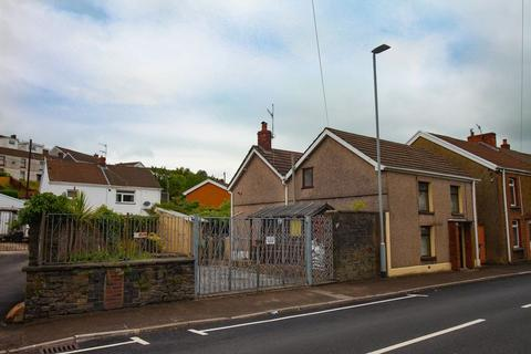 3 bedroom detached house for sale - Hebron Road, Clydach. Swansea.