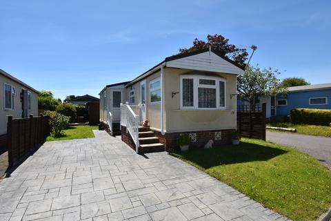 2 bedroom mobile home for sale - Shamblehurst Lane, Hedge End