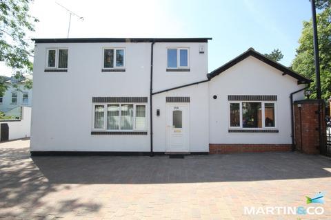 2 bedroom detached house to rent - Norfolk Road, Edgbaston, B15