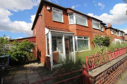 3 bedroom semi-detached house for sale - Leaford Avenue, Denton