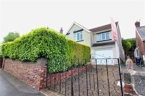 4 bedroom detached house for sale - Victoria Road, Stocksbridge, Sheffield, S36 1FW