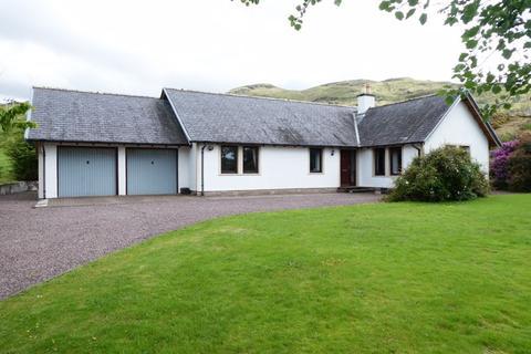3 bedroom detached bungalow for sale - Achintee, Strathcarron, IV54
