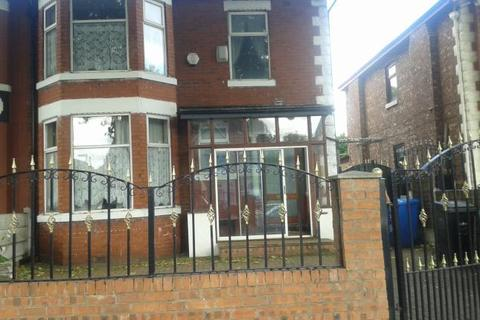 1 bedroom house share to rent - Upper Chorlton Road, Whalley Range, Manchester M16