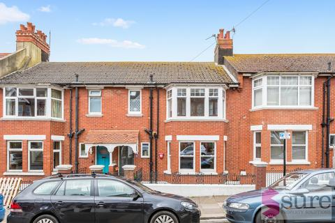 4 bedroom terraced house to rent - Osborne Road, Brighton